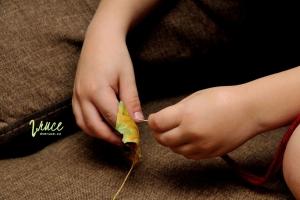 Montessori - Praktický život